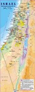 pr Israel-map-Carta-t1