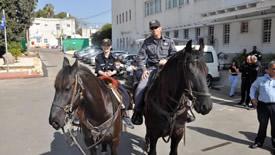 pr canc sup policelady- Gaya 2014 2