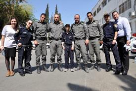 pr canc sup policelady - gaya 2014 6