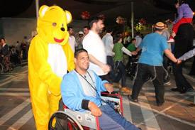 pr spec CP matan Purim[party 2014 2