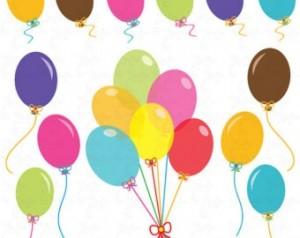 pr balloons