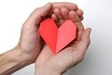 pr general hand heart