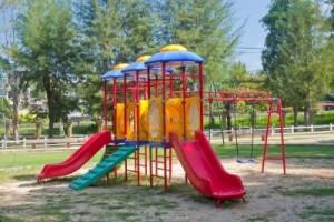 pr playground