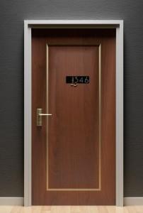 pr door